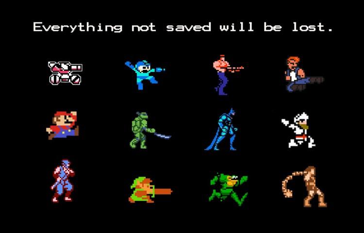 Nintendo Wisdom